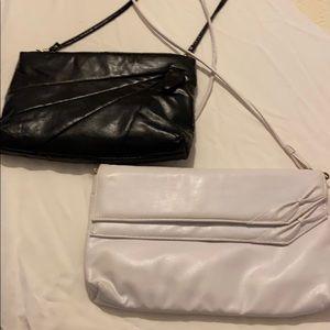 Vintage purses lot of 2